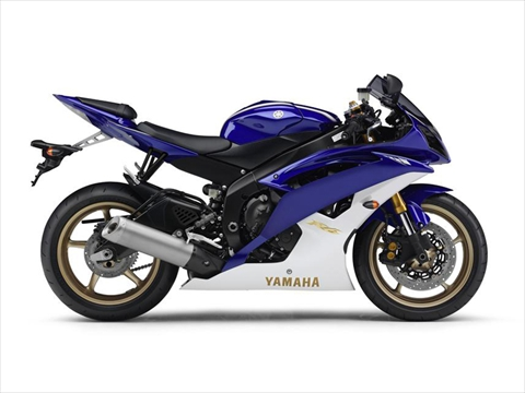 Yamaha Range